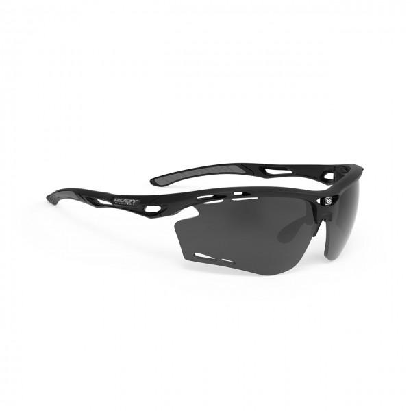 Rudy Projekt Propulse Black Matte - RP Optics Smoke Black
