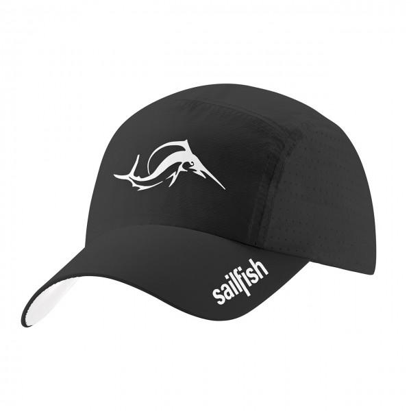Sailfish Running Cap