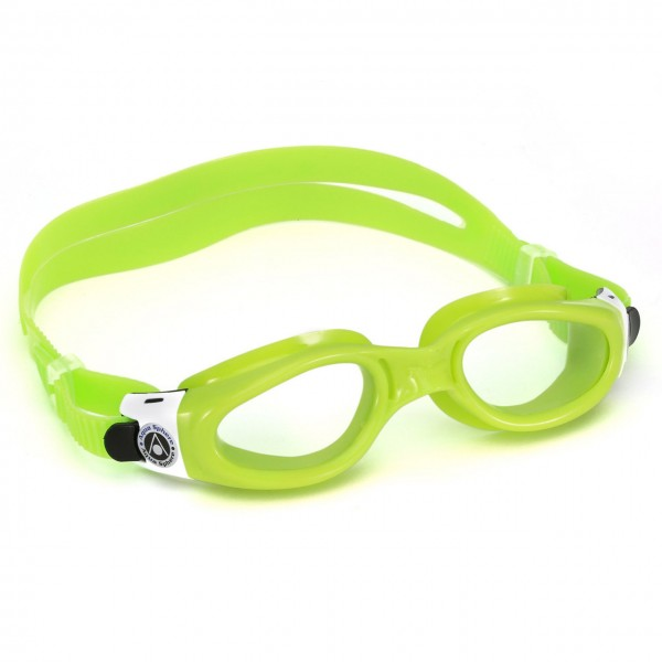 Aqua Sphere Kaiman Small Fit lime/transparent
