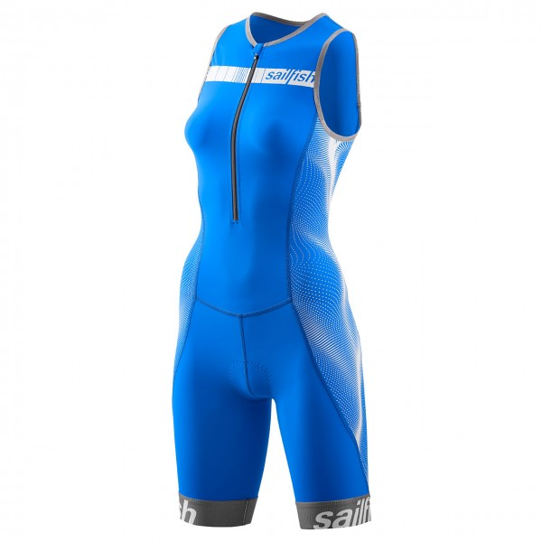 Sailfish Womens Trisuit Comp