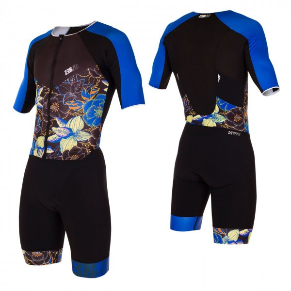 Z3ROD Racer Time Trial Suit Kona Men