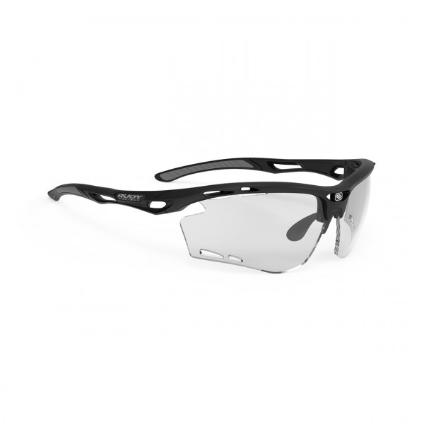 Rudy Projekt Propulse Black Matte - Impactx Photochromic 2 Black