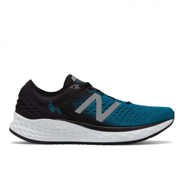 New Balance M1080v9 - DO9 Blue/Black
