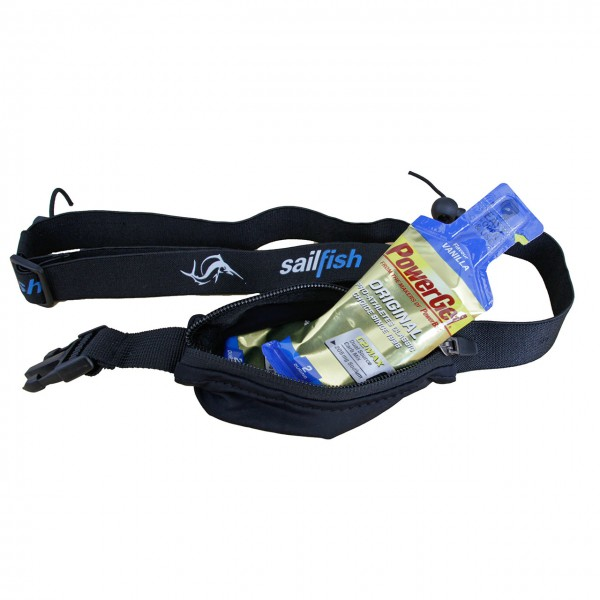 Sailfish Racenumberbelt Pocket